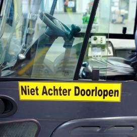 Heeft NedTrain het Veiligste Magazijn van Nederland?