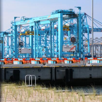 APM stelt opening terminal drie maanden uit