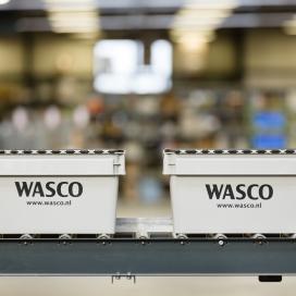 Voorraadbeheer Wasco slimmer dankzij RFID-chip