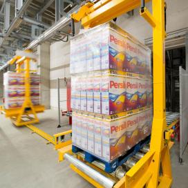 Henkel investeert 35 miljoen in geautomatiseerd dc