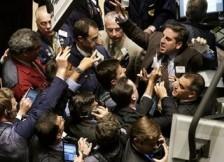 Kredietcrisis: voorraadbeheerder opnieuw de klos.
