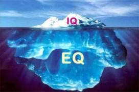 Hoe zit het met mijn EQ?