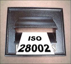 ISO 28002 komt eraan: what's next?