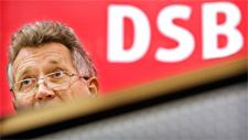 DSB: een geldwinkel, zeker geen bank die voor klanten zorgt!