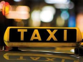 Taxi-ellende in Amsterdam