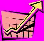 Een topjaar midden in de recessie