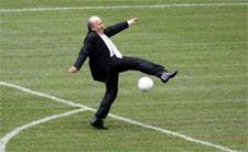 FIFA tevreden, patiënt overleden