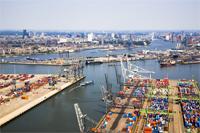 De crisis voor de havens is voorbij, maar, zijn we daar wel klaar voor?