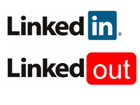 LinkedIn of Linked out? Doe het Lean en Clean!