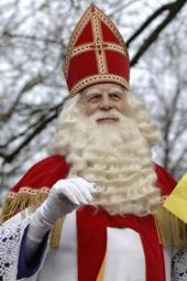 Sinterklaas moet zich grote zorgen maken
