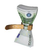 314 miljoen euro bezuinigen: heeft u tips?