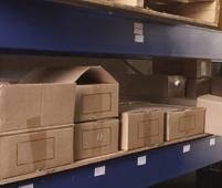 Artikel-op-locatie beheer: basis voor ieder magazijnproces