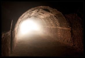 Tunnelvisie: aan het eind schijnt licht