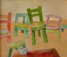 Chaos in zorgketen door stoelendans verzekering