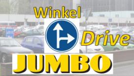 Jumbo-drive: de nieuwe supermarkt?