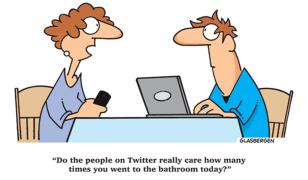 Twee twitter-tips voor logistici
