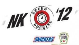 Speeddocking 2012: stipt op tijd