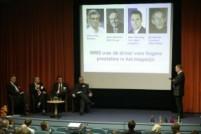 Terugblik WMS-dag 2005