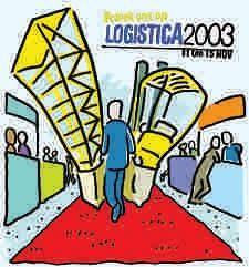 Eerst kijken, dan kopen (Logistica 2003)