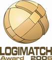 Project 'Koud' wint Logimatch Award 2006