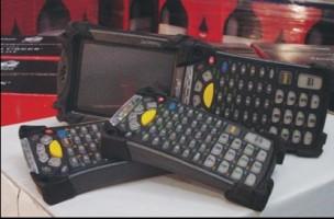 Symbol MC 9060-ER