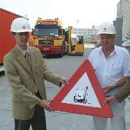 Strukton verbetert veiligheid en efficiency