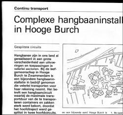 Ondergronds transport