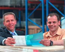 Jan Krediet: RFID door klanten ondersteund