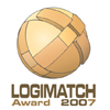 Deelnemers Logimatch Award 2007