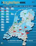 Logistieke kaart 2006