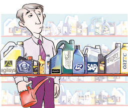 Supply Chain Management Software selecteren