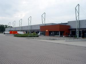 TNT Logistics