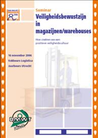 Seminar: Veiligheidsbewustzijn in magazijnen