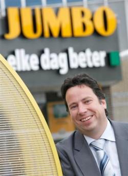 Karel de Jong