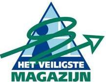 Veiligste Magazijn van Nederland
