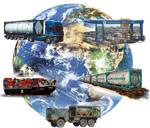 Intermodaal vervoersbeleid in België en Nederland