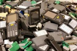 Oplaadbare batterijen voor logistieke toepassingen
