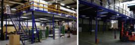 Entresol: verdieping op pootjes