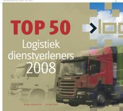 De Top 200 van 2008