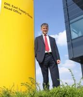 DHL Exel Supply Chain verzorgt voorraadmanagement voor Philips
