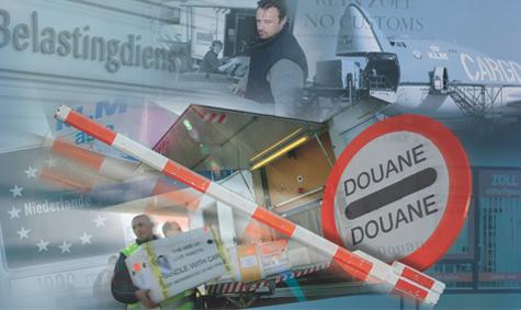 AEO-status voorkomt extra douane-rompslomp