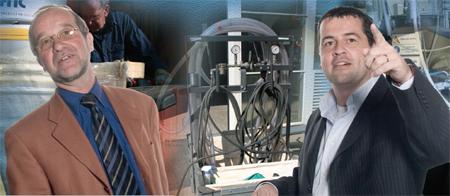 Te Winkel & Oomes – Holland Novochem: Slim afvullen van chemische vloeistoffen