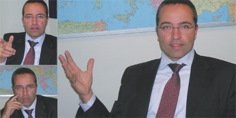 Thomas Tillemans: 'Logistieke ontwikkeling Spanje onvergelijkbaar