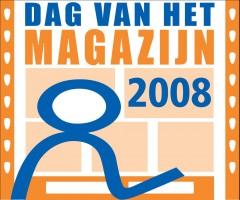 Workshops en presentaties Dag van het Magazijn