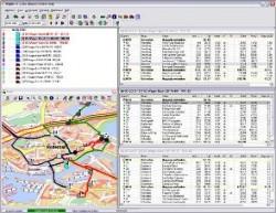 Hoe selecteer ik ritplanningssoftware