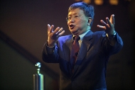 Hau Lee: 'Supply chain moet zich juist nu ontwikkelen