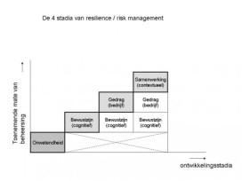 Vergroot uw voortzettingsvermogen: resilience raamwerk en stappenplan