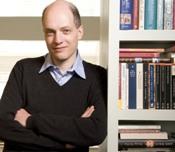 Alain de Botton: 'De logistiek heeft glamour nodig'