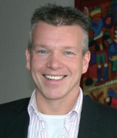 Peter van Houten:  'Richten op de mens in plaats van omzet