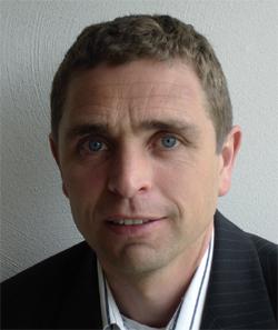 Peter Stitselaar: 'Ik heb nu bredere verantwoordelijkheid
